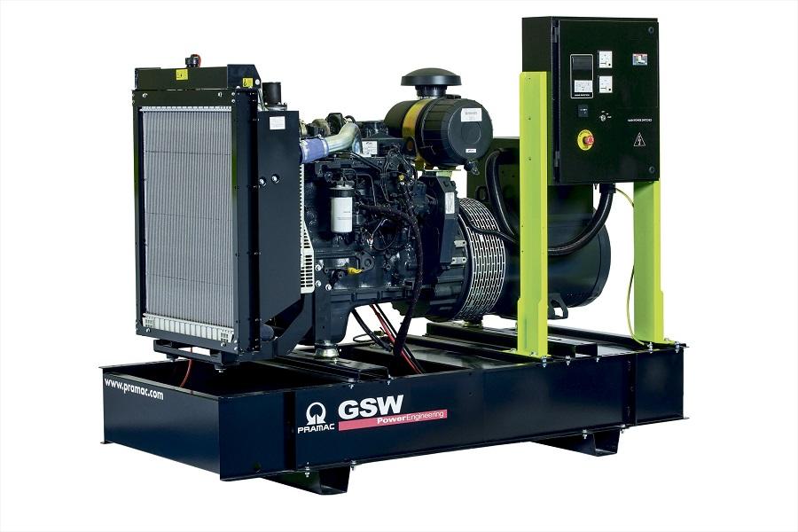 Дизельные генераторы не способны работать