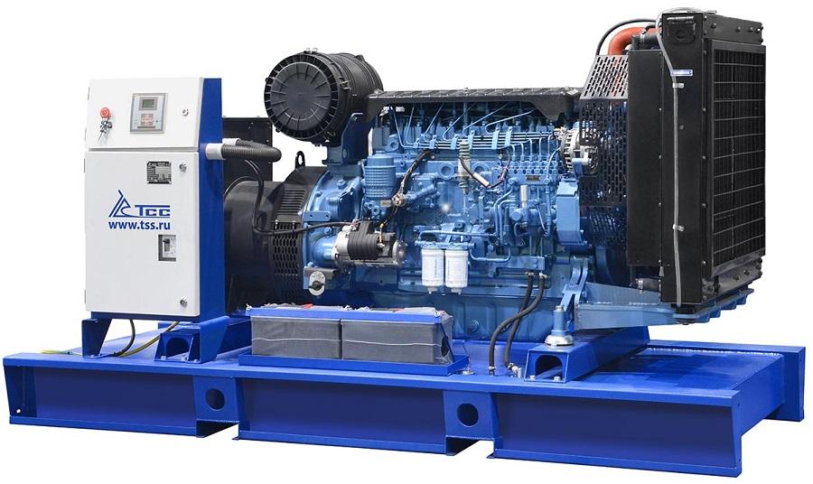 Обзор дизельных генераторов